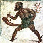 Символы мужского начала. Фаллос, лингам и петух.