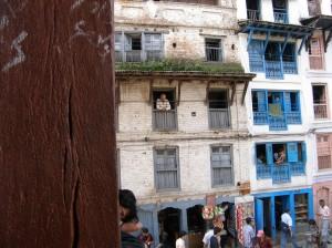 Nepal. Katmandu