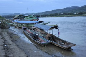Медленные лодки