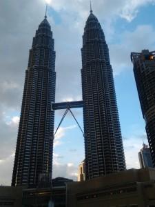Малайзия. Куала Лумпур