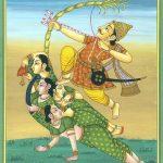 Ратисутра. Из эротического трактата Древней Индии.