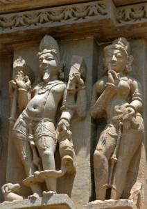 Khojuraho