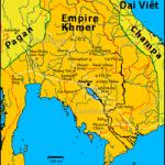Краткий путеводитель по Ангкору (с картинками). Глава 2. Ангкорский период.