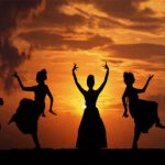 Ганики — куртизанки Древней Индии. Третий рассказ цикла «Азиатские приключения ППД».