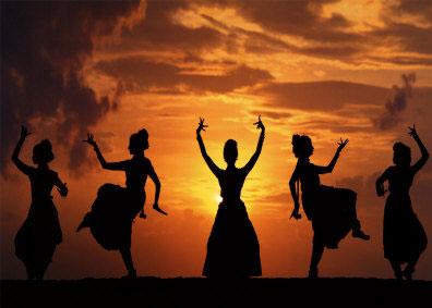 Bharat-dance