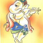 Индийские боги в тайском буддизме.