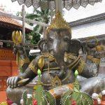 Храмы Чианг Мая. 1. Все храмы Старого города