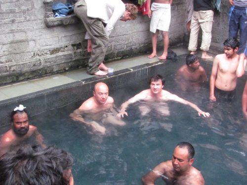 Hot-spring