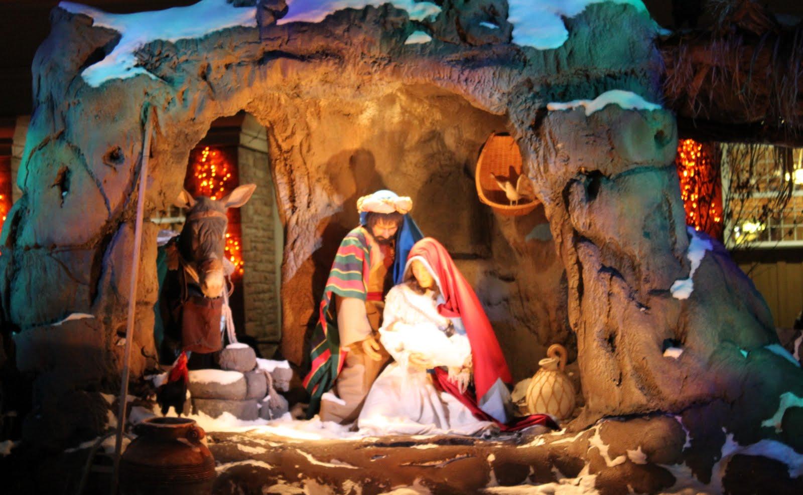 Дата рождения иисуса христа википедия - 3b