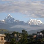 Тур в Непал. С 12 апреля 2012 года. Сокровища долины Катманду и снежные пики Аннапурны.