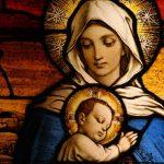 Библейские мифы. Непорочное зачатие.