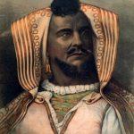 Какой цвет кожи был у Отелло и как он убил Дездемону?