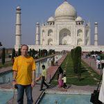 Индуистский экзорцизм. Второй рассказ цикла «Азиатские приключения ППД».
