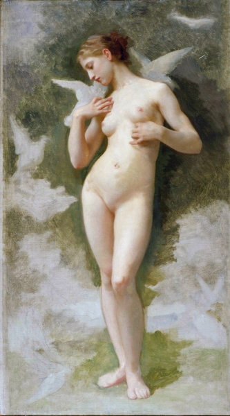 Venus-with-doves