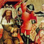 Библейские мифы. Ирод и младенцы. 7 доводов против того, что он отдавал приказ об убийстве младенцев.