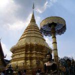Чианг Май. Древняя столица государства Ланна и современная столица Северного Таиланда.
