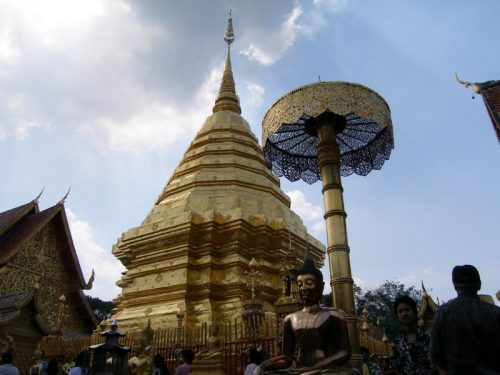 Doi Sutep