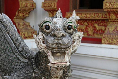 Chiang MaiDragon