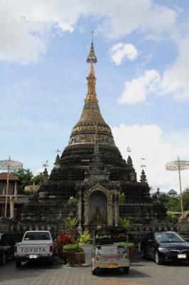 Chiang MaiStupa