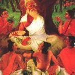 Дживака — отец восточной медицины и друг Будды.