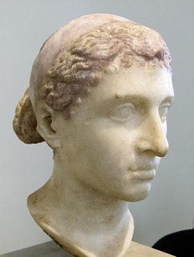 Kleopatra-VII