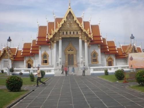 Wat Benchamobopit