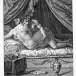Клеопатра. Египетские ночи: оргии и разврат.