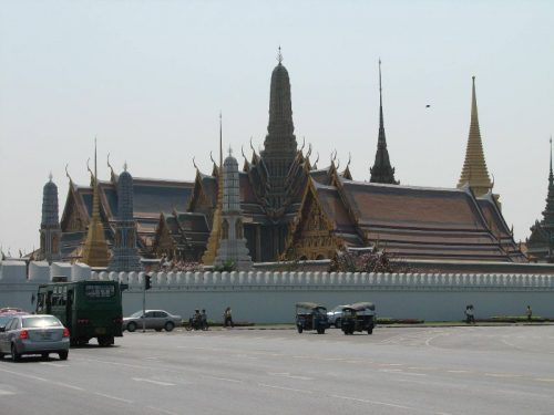 Wat Phrakeo