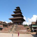 Бхактапур — средневековая сказка