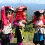 Люди Северных гор-2. Горные народы Таиланда. Народ Лису — опиум на чеснок.