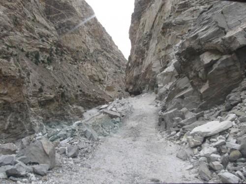 Hindustan-Tibetian Higway