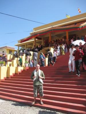Happy Birthday Karmapa