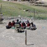 Школы в Гималаях