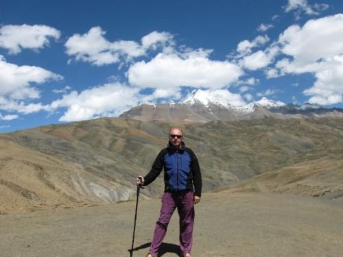 Shila Peak
