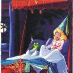 «Тысяча и одна ночь». Эротические сказки Индии и Персии.