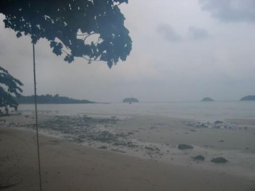 Rain-Kho Chang