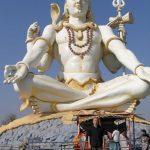 Великий праздник в честь бога Шивы! Махашиваратри