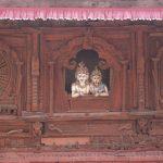 Места чудес в центре Катманду.
