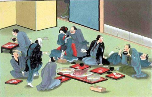 Tea-ritual