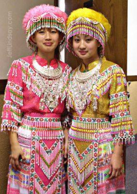 hmong-girls