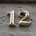 Двенадцать — сверхсовершенное число.