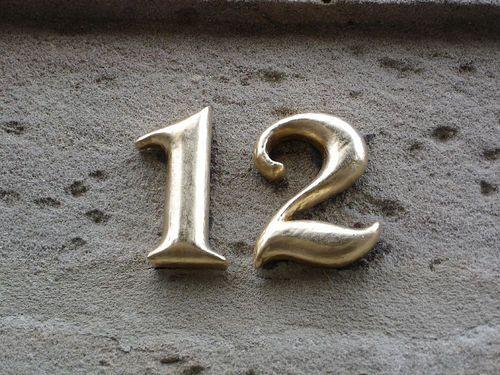 12-twelve