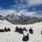 Снаряжение для трекинга «Тропой тибетских мистиков. Из долины Киннаур в долину Пин»