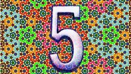 5-five