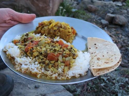 Himalaya Dinner