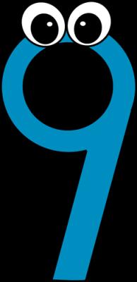 9-number-nine