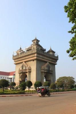 Lao. Vientian