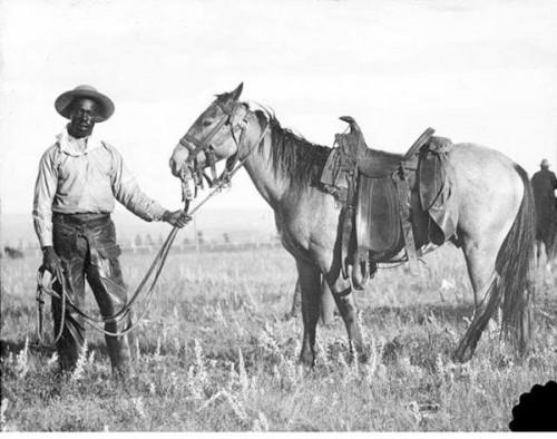 Black-cowboy