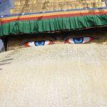 Мифы о Непале. Кто кого: момо и шерпы или Шамбала и гиганты?