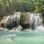 Водопад Эраван. Пять обязательных мероприятий при его посещении.
